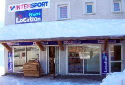 magasin location de skis intersport peyragudes